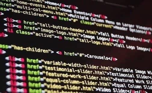 Currículum vitae de ingeniero de software - CV ingeniero informático