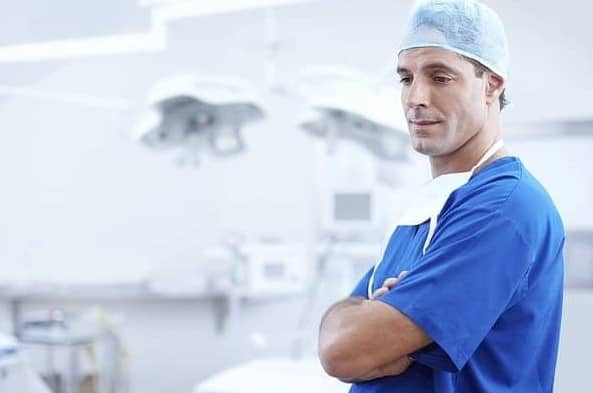 Trabajos de salud mejores pagados, con más oportunidades laborales y que crecen más rápido