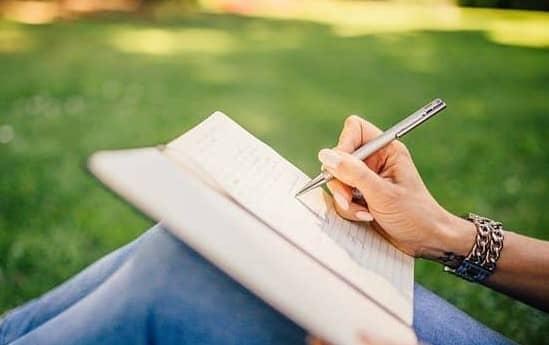 Consejos de carreras universitarias para un escritor